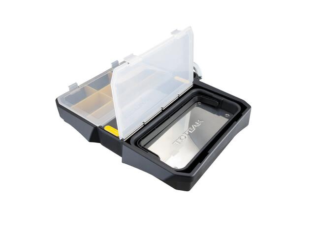 Topeak PrepStation Tool Tray mit Deckel